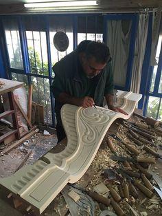 wooden art ali altun