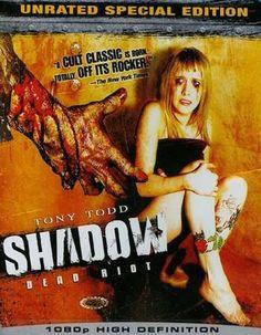 Shadow: Dead Riot 2006 Dual Audio 720p UNRATED BRRip Hindi – English