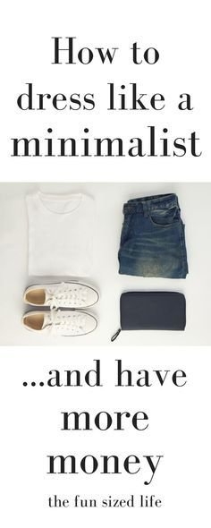Did you know creating a minimalist wardrobe can actually help you save money? Checkout these minimalist style tips and budget friendly shopping tips. Wardrobe organization How to Dress Like a Minimalist and Have More Money Minimalist Outfit, Minimalist Closet, Minimalist Style, Minimalist Clothing, Summer Minimalist, Minimalist Beauty, Minimalist Living Tips, Minimalist Lifestyle, Minimalist Quotes