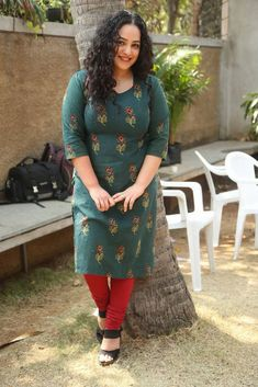 Nithya Menen Photos At Awe Movie Indian Actress Hot Pics, Beautiful Indian Actress, Indian Actresses, Beautiful Actresses, Beautiful Women, Beauty Full Girl, Beauty Women, Long Indian Hair, Nithya Menen