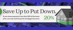 Here are a few simple ways to save some money on your first mortgage.