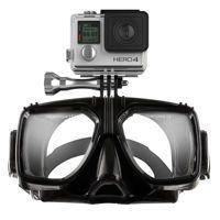 Maska do nurkowania z uchwytem na GoPro SJCAM Xiaomi
