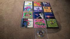 Musik-CD-Sammlung Charts,Rock,Pop 13 Stücksparen25.com , sparen25.de , sparen25.info