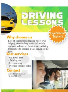 Near Santa Clara based driving school providing professional in-car driving lessons by licensed instructors who are patient & customer service oriented. Experienced, licensed instructors