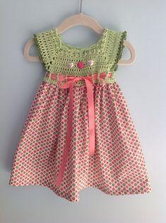 Crochet Inspiración •✿• Teresa Restegui http://www.pinterest.com/teretegui/ •✿•