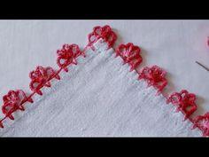 Knitting Stitches, Free Knitting, Knitting Patterns, Crochet Patterns, Easy Crochet, Crochet Lace, Free Crochet, Casting Off Knitting, Crochet Skirts