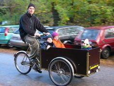 Christiania Bike / Copenhagen / Denmark / Common Sense Design