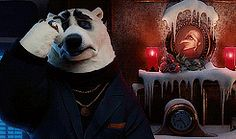 Kozlov Best Disney Movies, Disney Pixar, Walt Disney, Zootopia 2016, Fuzzy Wuzzy, Animals, Bears, Cartoon, Animales