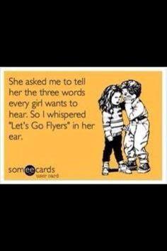Philadelphia Flyers <3