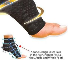This is a great hit: Anti Fatigue Comp... Its on Sale! http://jagmohansabharwal.myshopify.com/products/anti-fatigue-compression-elastic-sleeve-mens-women-socks-relieve-swell-ankle-socks?utm_campaign=social_autopilot&utm_source=pin&utm_medium=pin