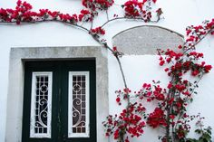 Trip to Portugal - Obidos