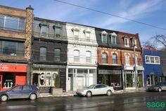 Beaconsfield Village - Sage Real Estate Ltd. Main Street, Street View, British Prime Ministers, Sage, Toronto, The Neighbourhood, Real Estate, Explore, History