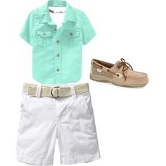 """toddler summer fashion"" by wawa1963 on Polyvore"