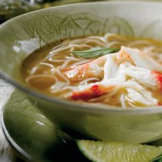Our Alaska Seafood Pho recipe can be made with crab too! Crab Recipes, Soup Recipes, Cooking Recipes, Alaska Seafood, Pho Recipe, Frozen Seafood, Recipe Finder, Frozen Meals, Soup And Sandwich