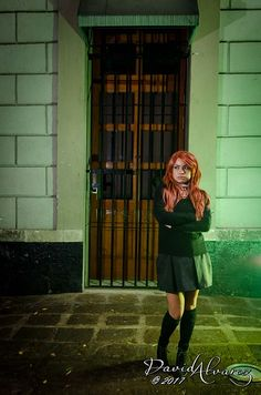 Ginny & Hermione - Harry Potter | Cosplay by: Maryan Cosplay… | Flickr