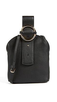 78ac1ad800 PARISA WANG ADDICTED BRACELET BAG.  parisawang  bags  shoulder bags  suede
