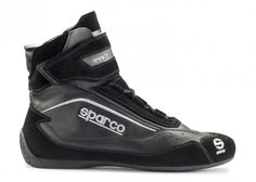 Racing Boots Sparco Racing Shoes