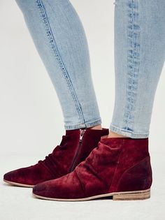 Jeffrey Campbell + Free People Speir Ankle Boot at Free People Clothing Boutique