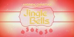 Andrew Christian Hunky Santas; Jingle Their Bells #andrewchristian #malemodels