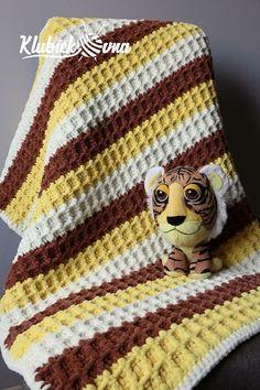Crochet, Baby, Blankets, Ganchillo, Blanket, Baby Humor, Crocheting, Cover, Infant