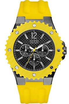 Guess Overdrive watch