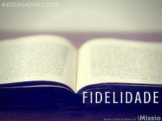 FIDELIDADE