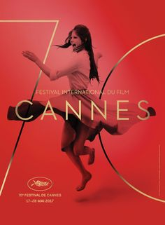 We're a couple of weeks away from the organizers at Cannes unveiling their full slate, and we're still yet to hear about the opening film, but for now they're tiding us over with this terrific poster for the 70th edition of the festival. Claudia Cardinale continues the recent tradition of movie icons gracing the one-sheets …