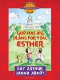 Cathy Duffy reviews Discover 4 Yourself Inductive Bible Studies for Kids by Kay Arthur