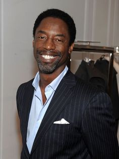 isaiah washington - The 100 - The CW