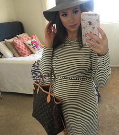 New pregnancy Vlog just went up on my channel! 30 weeks! Eeeeek! http://liketk.it/2pnNM @liketoknow.it #liketkit