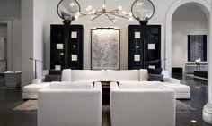 Restoration Hardware, Home Furnishings, Luxury Homes, Architecture Design, Interior Design, Living Room, Inspiration, Furniture, Decor
