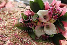 A simple #Wedding #Bouquet for the #Bridesmaid #Bridal   #TamannaTakes   Female Wedding & Events Photographer   Copyright © 2014 Tamanna Takes. All rights reserved.