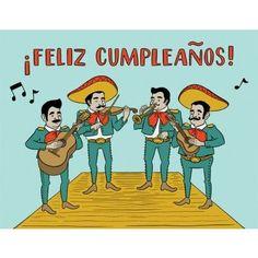 Sheena diaz chinita1313 on pinterest birthday cards in spanish feliz cumpleanos the found feliz cumpleanos spanish class m4hsunfo