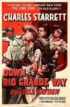 Western Mood: Down Rio Grande Way - William Berke - 1942 http://western-mood.blogspot.fr/2017/05/down-rio-grande-way-william-berke-1942.html#links