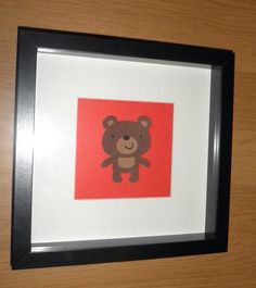 Bear  £3.99