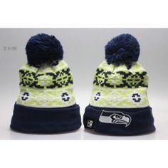 696bd6bac4b NFL Seattle Seahawks Knit Hats NE Latest Fans Sports Beanie SSKH13. cheap  jordans