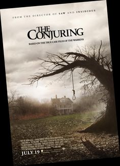 Free Movie The Conjuring (2013) DVD9 movie preview DVB in HD-720p In hindi DVDScr