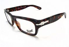 Persol is the only eyeglasses ill wear these are the new ones i want!