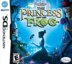 Princess and the Frog Your #1 Source for Video Games, Consoles & Accessories! Multicitygames.com