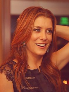 Kate Walsh (Addison Montgomery) From Grey's Anatomy & Private Practice . <3