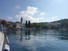 Dubrovnik~Cavtat, Croatia