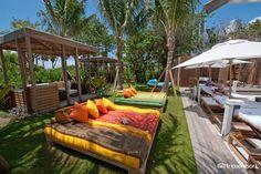 Poolside W South Beach (Miami Beach, FL) - Hotel Reviews - TripAdvisor