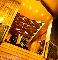 Lobby Reception, Design Hotel, Architects, Colombia