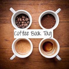 Atelier di una Lettrice Compulsiva: Coffee Book Tag