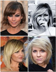 ... HAIRCUT on Pinterest | Short hair trends, Bangs and Short hairstyles