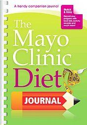 The Mayo Clinic Diet Journal - I have used this a couple times and it really works great for me! buy both the journal and the book, not too expensive and totally worth it!