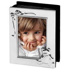 Edzard ED1547 Fotoalbum Photoalbum Album Bim versilbert...