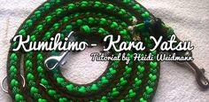 Kumihimo – Kara Yatsu