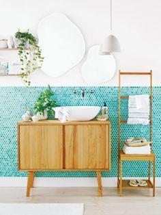 Die 21 besten Bilder von Badezimmer farben | Bathroom colors ...