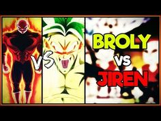 "If Broly is ONLY being stated to surpass Beerus on a ""might have or maybe"" then at minimum that would place Broly at rivaling Beerus (equal to AT MOST) and D. Broly Movie, Spider Verse, Spiderman, Joker, Lol, Youtube, Movies, Fictional Characters, Spider Man"